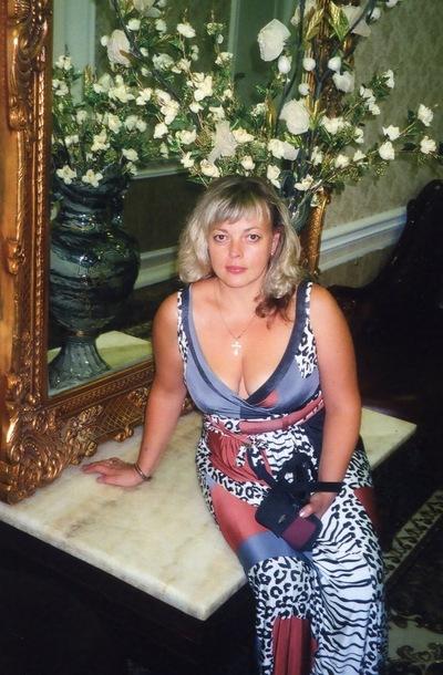Лена Черновская, 12 июня 1971, Москва, id174457792