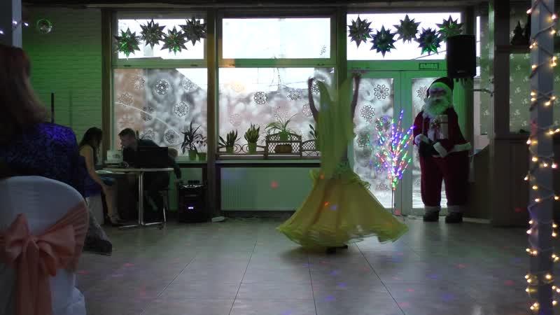 Фомичева Есения.классика соло. Студия восточного танца Эмели