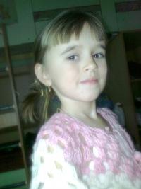 Анна Горячева, 24 февраля , Москва, id174964033