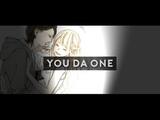 Their Story You Da One (Happy Valentine's Day)