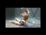 underwater drowning