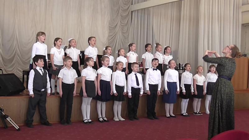 Концерт в пед институте
