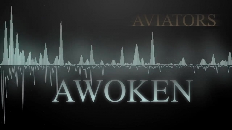 Glaze and H8_Seed ft. Aviators - Awoken Remix [visualized by StormyPwny]