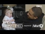 UFC 225 Embedded  Vlog Series - Episode 2