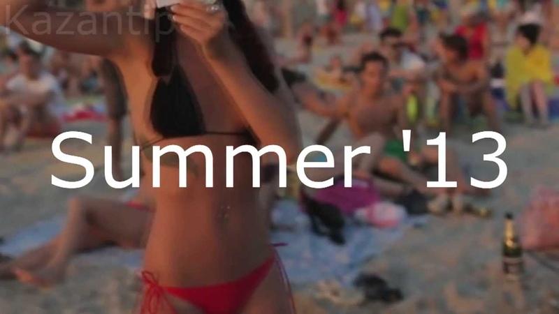 Kazantip summer '13