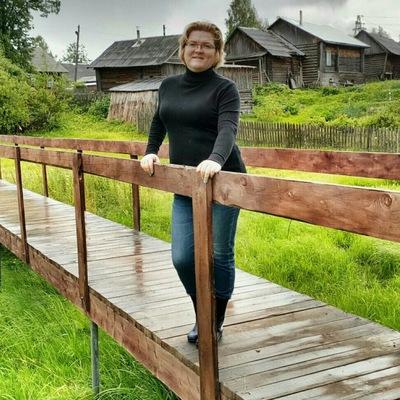 Татьяна Чужова (Кирюшкина)