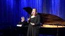 Rachel Willis-Sorensen: Csardas from Die Fledermaus by J. Strauss