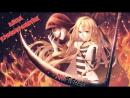 [AniPlague] Ангел кровопролития - серия 12 - Попробуй узнать всё о ней.
