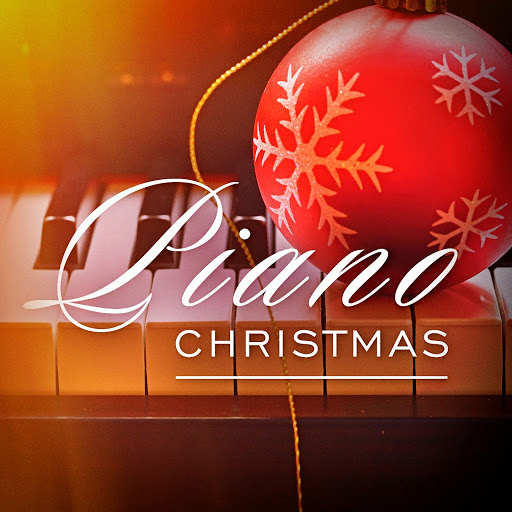 piano альбом Piano Christmas: The Most Famous Xmas Songs and Carols Played on the Piano