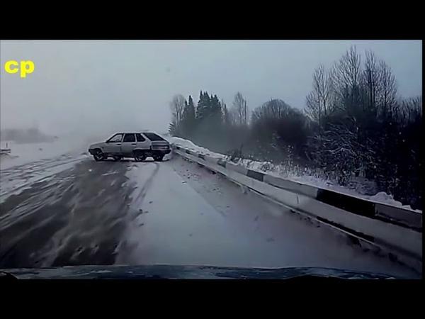 How To Not Drive Your Car on Road 2018 ARAÇ KAMERASI KAZA KAYITLARI 36