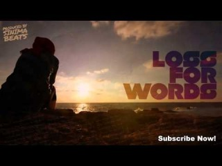 Loss for Words Instrumental (Smooth RnB/Hip Hop Beat) Sinima Beats