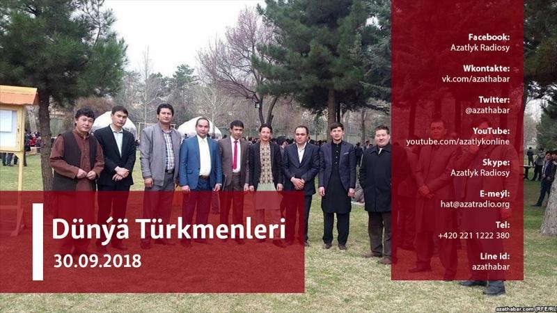 Owganystan Türkmen ýaşlary öz meselelerini çözjek halk wekillerini saýlamaga çalyşýarlar