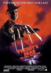 Pesadilla en Elm Street 6