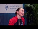 Mariah BELL USA Free Skate 2018 Golden Spin of Zagreb
