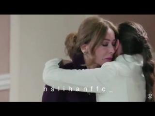 Kara Sevda.Лейла и Нихан.