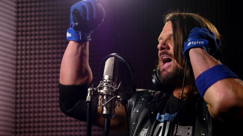 Raw and SmackDown LIVE Superstars unite to bring you The Best of Both Worlds on WWE Network