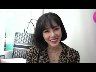 [CLIP] Tiffany Young - Thank You Thailand