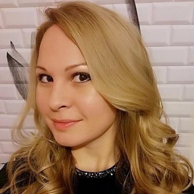 Виктория Губина