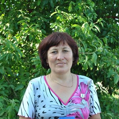 Надежда Овсянникова, 8 июля , Ижевск, id168975364