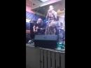 Василиса Максименко - Live