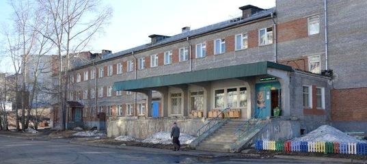 Детское отделение ОГБУЗ «Усть-Илимская городская больница»