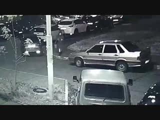 Женщина, которая выбросила ребенка в мусорку
