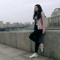 Иванка Кус | Ивантеевка