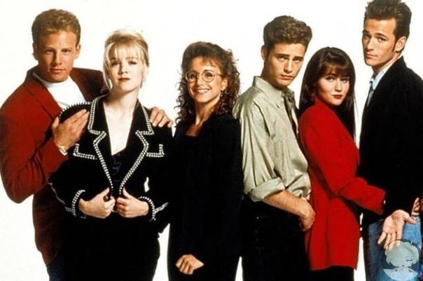 """Шэннен Доэрти снимется в продолжении сериала """"Беверли-Хиллз 90210"""""""