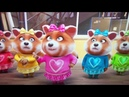 Cute little Japanese singing Red Panda