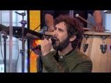 Josh Groban 'Symphony' live