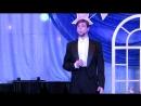 013.Розовый отблеск заката. исп. Виталий Лой.(Full HD)