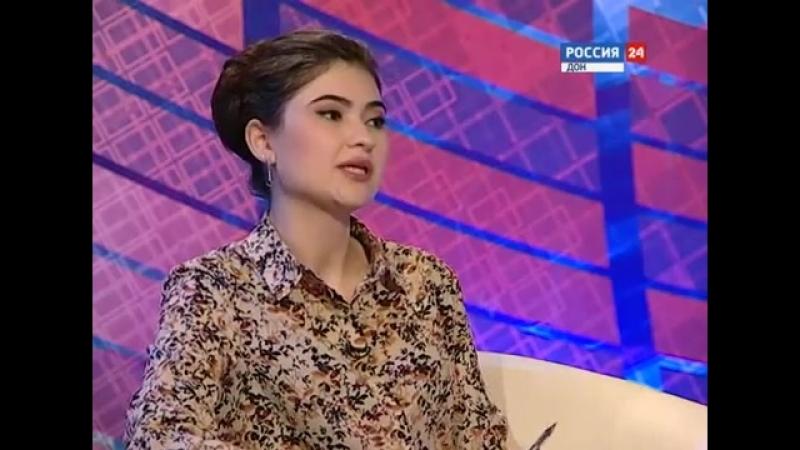Вести Интервью Эстетический всеобуч на канале Россия24