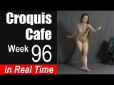 The Croquis Cafe: The Artist Model Resource, Week #96