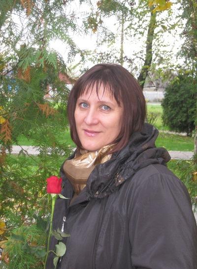 Татьяна Лукашова, 19 марта 1977, Гомель, id194507724