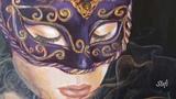Manuel Franjo - Tiempo - Buddha Bar Dorina Costras paintings