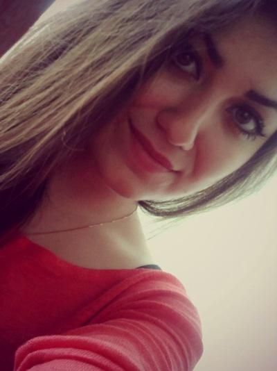 Мария Саакян, 22 августа 1994, Санкт-Петербург, id105856866