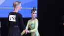 Коротченко Леонид - Сударикова Анна, Jive | Юниоры 2 1 Латиноамериканская программа