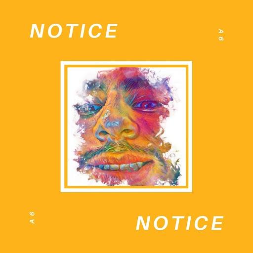 a6 альбом Notice
