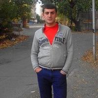 Aram Mxitaryan, 14 марта 1992,  Железногорск, id197491717