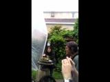 Ник Рок-н-ролл&ampStebators-Дежурный по небу