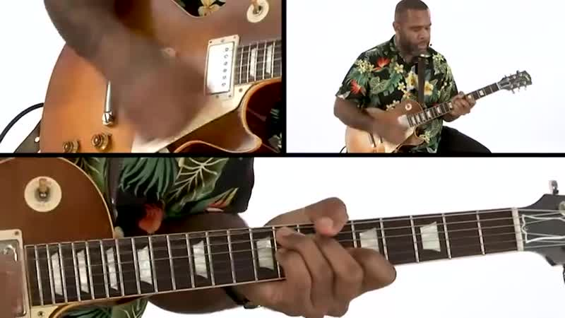 Kirk Fletcher - TrueHeart Blues_ Rhythm