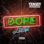 YoungBoy Never Broke Again альбом Dope Lamp