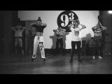 JAZZ-FUNK / Choreography by Irina Dyakova / студия танцев HOGWARTS