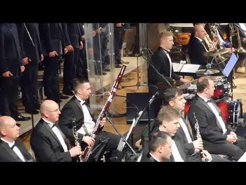 DSCN7197 Блантер На безымянной высоте Президентский оркестр 8-05-2018