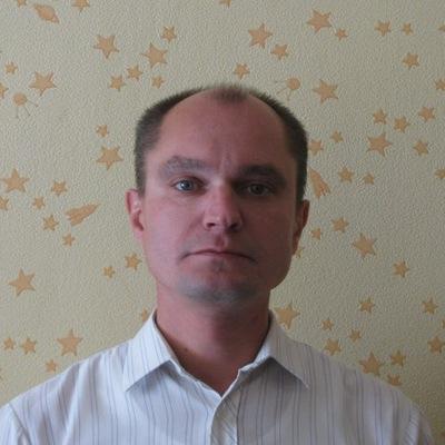 Сергей Калиниченко, 28 ноября 1966, Волковыск, id188190062