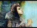 Mária Szöllősi paintings ✽ Enya / May It Be