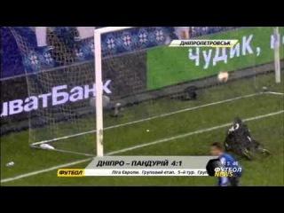 Футбол NEWS от 29.11.13 (15:40)