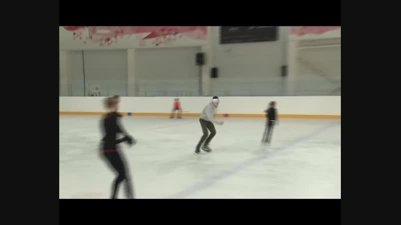 Праздничный выпуск Афонтово Спорт. Проекту два года
