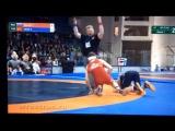 Ибрагим Далаев второй раз стал Чемпионом мира