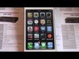 Еще один вариант Видеонаблюдение через интернет на iPhone